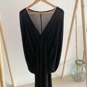 Ver los detalles de un vestido a la venta